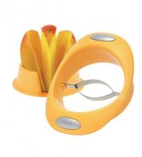 Mango cutter